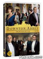 Downton Abbey (2019) (DVD) (Korea Version)