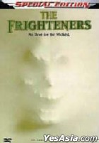 THE FRIGHTENERS Special Edition (Japan Version)