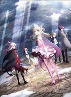 Fate/kaleid liner プリズマ☆イリヤ ドライ!! Blu−ray BOX