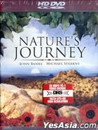 Nature's Journey (HD DVD) (2-Disc Set; With Ultimate DVD Promo Unit) (US Version)