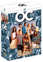 The OC (2nd Season) DVD Collector's Box 2 (DVD) (Japan Version)