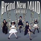 Brand New MAID [Type A](ALBUM+DVD) (Japan Version)