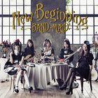 New Beginning (ALBUM+DVD) (Japan Version)