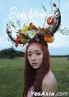 Oh My Girl: YooA Mini Album Vol. 1 - Bon Voyage + Random Poster in Tube