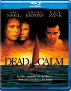 Dead Calm (Blu-ray) (Japan Version)