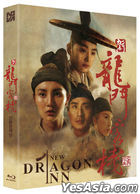 Dragon Inn (1992) (Blu-ray) (Full Slip Limited Edition) (Korea Version)