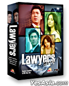 Lawyers (MBC TV Series)(US Version)