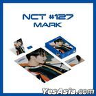 NCT 127 - Puzzle Package (Mark Version) (Limited Edition)