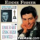 Sings Academy Award Winning Songs / Sings Irving (US Version)