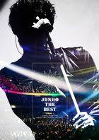 JUNHO (From 2PM) Last Concert 'JUNHO THE BEST' (BLU-RAY+DVD +PHOTOBOOK)  (初回限定版) (日本版)