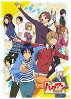 BAKUMAN. 2ND SERIES DVD-SET (Japan Version)