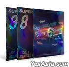Super Junior –  Super Show 8 : Infinite Time Photobook
