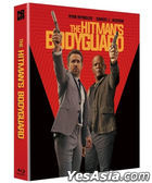 The Hitman's Bodyguard (Blu-ray) (Scanavo Numbering Limited Edition)