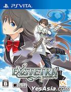 Exstetra (Japan Version)