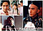 Tony Leung 90s Movie Photos
