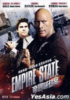 Empire State (2013) (DVD) (Hong Kong Version)