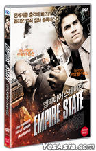 Empire State (2013) (DVD) (Korea Version)