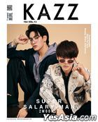 KAZZ : Vol. 164 - Joong & Nine