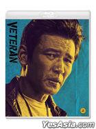 Veteran (Blu-ray) (2-Disc) (Normal Edition) (Korea Version)