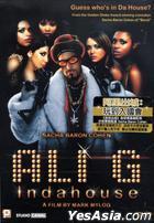 Ali G Indahouse (2002) (DVD) (Hong Kong Version)