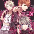 NORN9 Character Image Songl CD Cantare Vol.1 (Japan Version)