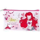 Ariel Flat Pen Pouch