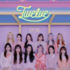 Twelve [TYPE B] (ALBUM + DVD +POSTER) (普通版)(日本版)