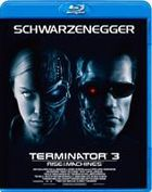 Terminator 3: Rise Of The Machines (Blu-ray) (Japan Version)