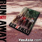 IN2IT Single Album - Run Away (Kihno Album)