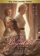 The Beguiled  (Blu-ray) (Japan Version)