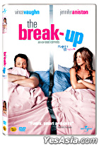 The Break-Up (DVD) (Korea Version)