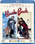 Uncle Buck (Blu-ray) (Japan Version)