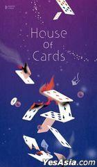 BTS - House Of Cards (Graphic Lyrics Vol. 3)