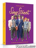 Sing Street (Blu-ray) (Steelbook Limited Edition B) (Korea Version)
