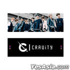 Cravity 'HIDEOUT: Remember Who We Are' Official Goods - Photo Slogan