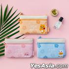 Kakao Friends Flower Pocket Flat Pouch Medium (Ryan)
