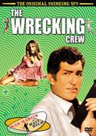 THE WRECKING CREW (Japan Version)