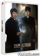 The Priests (Blu-ray) (Scanavo Case Normal Edition) (Korea Version)