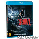 Crawl (Blu-ray) (Korea Version)