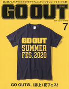 OUTDOOR STYLE GO OUT 11525-07 2020