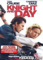 Knight and Day (2010) (DVD) (US Version)