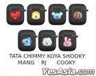BT21 - AirPods Case (Type A) (TATA)