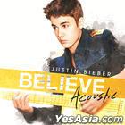 Justin Bieber - Believe (Acoustic) (Korea Version)