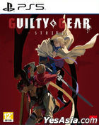GUILTY GEAR STRIVE (Asian Chinese Version)