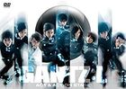 GANTZ:L - ACT & ACTION STAGE (DVD) (Japan Version)