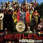 Sgt Pepper's Lonely Hearts Club Band (Vinyl LP) (Reissue) (Remastered)(US Version)