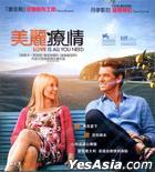 Love Is All You Need (2012) (VCD) (Hong Kong Version)