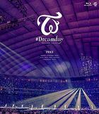 TWICE Dome Tour 2019 '#Dreamday' in Tokyo Dome [BLU-RAY] (Normal Edition) (Japan Version)