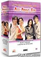 All About Eve (MBC TV Series) (US Version)