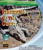 Kingdoms Of The Coast (Blu-ray) (Taiwan Version)
